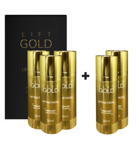 lift gold entrega